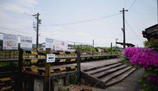 小湊鐵道沿いを無計画にツーリングしながら写真を撮った(その1_海土有木~高滝)