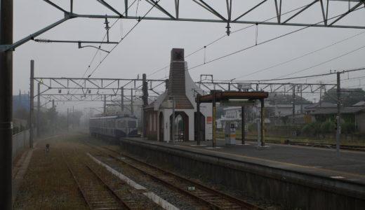 写真ギャラリー:銚子観光(銚子駅~漁協)