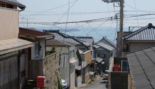 写真ギャラリー:銚子観光(外川駅、外川港、千騎ケ岩、犬岩)