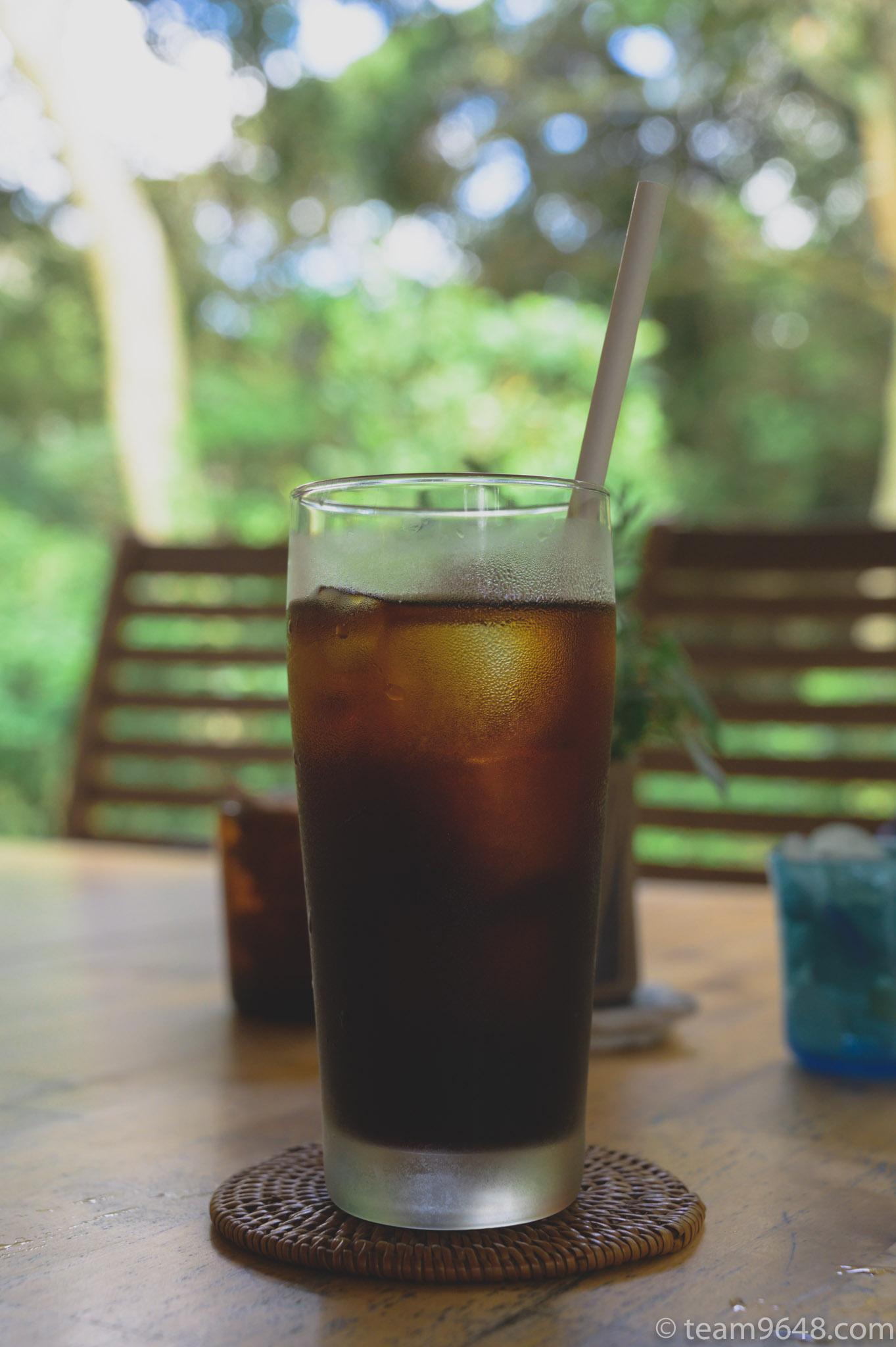 cafe GROVE コーヒー